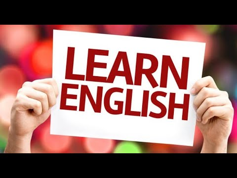 आओ अंग्रेजी सीखें - रेडियो कार्यक्रम : WE LEARN ENGLISH- Lesson: 51