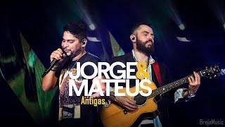 Jorge e Mateus - Seleção Antigas 2020