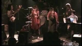 東京エスムジカコピーバンド『ポレポレ』 2011.10.8 町田VOXでの4thライ...