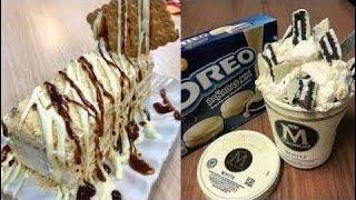 Удивительный Шоколадный Торт Украшения Учебник Eighty One Торт Стиль 2018 Как Сде Part 132