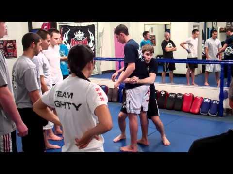MMA Redondo Beach | Hermosa Beach Mixed Martial Arts | 310-376-1602