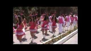 pepesca latin band del  liceo cristiano beth shalom