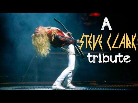 Def Leppard : [White Lightning] A Steve Clark Tribute ♥