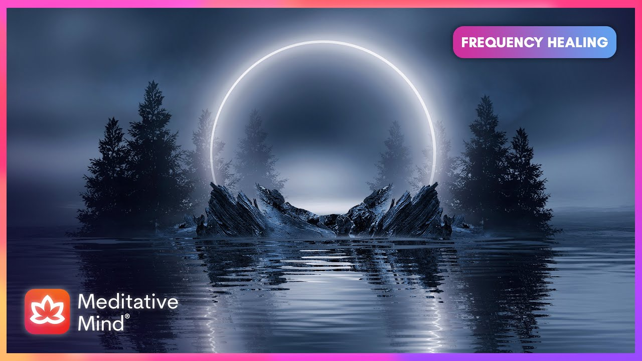 Download 528Hz | Heliosphere | Miracle Tone for Positive Transformation | Boost Positive Energy