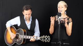 Download NSYC Acoustic Duo - Elastic Heart by Sia Cover MP3 song and Music Video