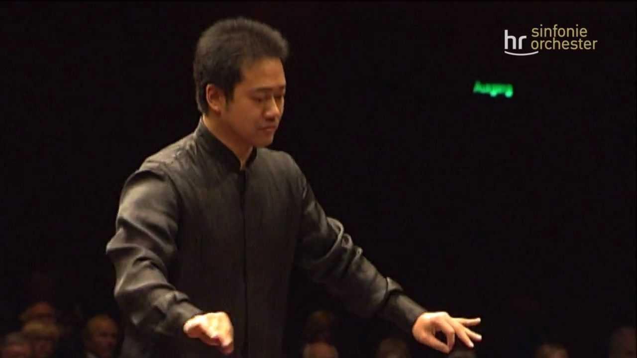 Reznicek: Donna Diana-Ouvertüre ∙ hr-Sinfonieorchester ∙ DaYe Lin