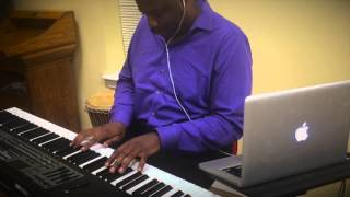 "PIANO COVER BY MARCUS STANLEY ""WITHHOLDING NOTHING"""
