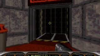 [PS1] Duke Nukem: Total Meltdown E1M1
