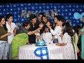 Krushna Abhishek and Kashmera Shah's twin sons' grand birthday bash