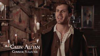 Connor Sullivan - Wandmaker Cast Interview
