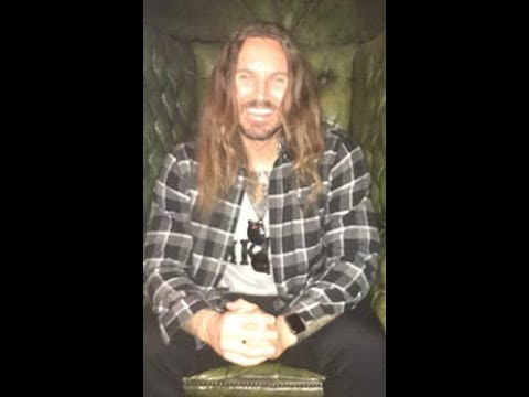 As I Lay Dying's Tim Lambesis is now an Addiction Counselor + completing Masters