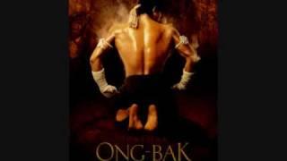 Ong Bak Theme