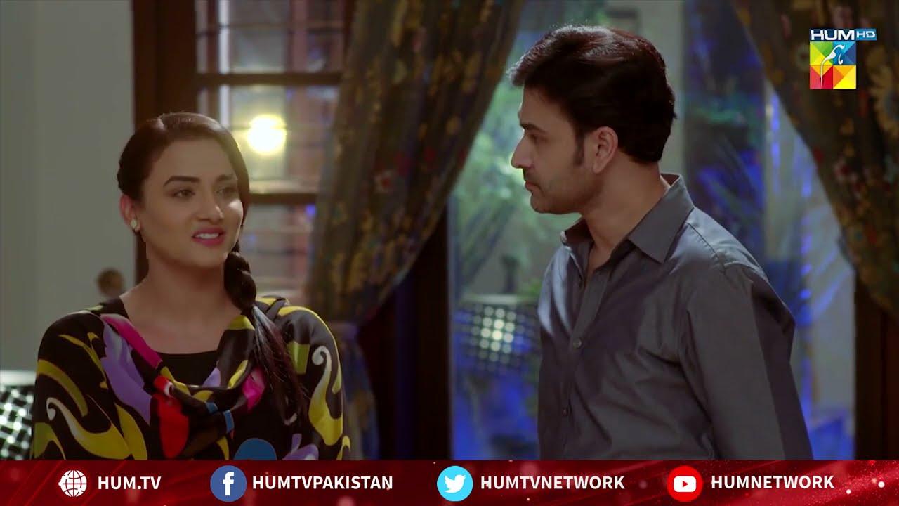 Bohat Galata Tajziya Kia Hai Aap Ne Mera   Sitam   Best Moment   HUM TV   Drama