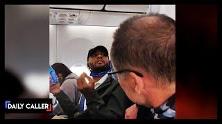 Man Kicked Off Flight Following Mask Dispute