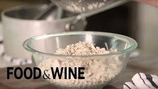 How to Easily Shred Chicken | Mad Genius Tips | Food & WIne