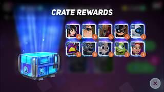 Disney Heroes: Battle Mode ios