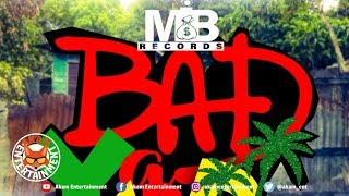 Shawn Checkers - Live Mi Life [Bad A Yard Riddim] September 2018