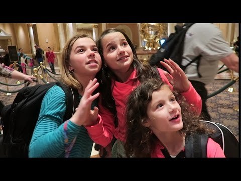 First Time in Vegas!  (WK 267) | Bratayley