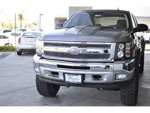 2013 chevy silverado 1500 southern comfort apex series for sale youtube. Black Bedroom Furniture Sets. Home Design Ideas