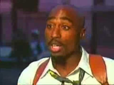 Tupac Interview Inspirational