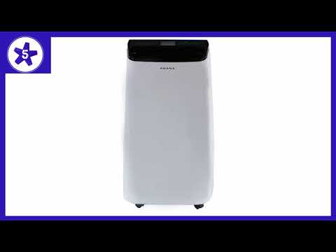Amana AMAP101AB Portable Air Conditioner Review