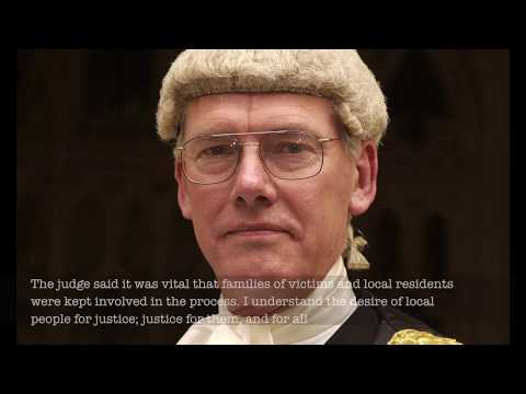GRENFELL TOWER | JUDGE TO LEAD DISASTER INQUIRY