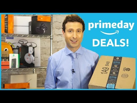 Amazon Prime Day 2018 - What you NEED TO KNOW!
