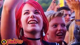 System Of A Down - Violent Pornography live PinkPop 2017 [HD | 60 fps]