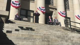 Celebrating 100 Years with the Yavapai County Courthouse