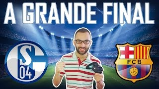 FIFA 14 - Modo Carreira: A GRANDE FINAL #31 [Xbox One]