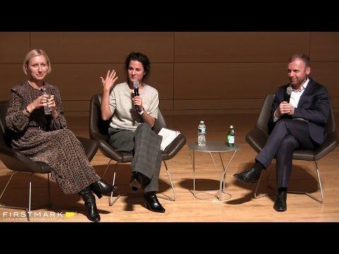 Michael Kors Team Shares Their Design Process [Design Driven NYC / FirstMark]
