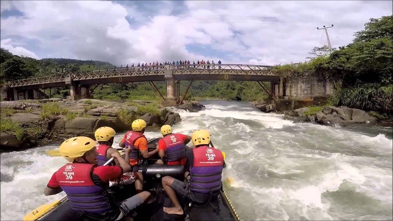 Kitulgala Sri Lanka White Water Rafting Best Adventure