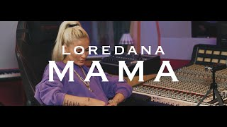 Loredana - Mama [official remix] (prod. by San Cruzo)
