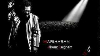 Lafzon Ki Tarha Hariharan