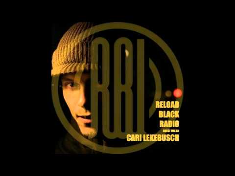 Cari Lekebusch - Reload Black Radio Show 001 (December 2015)