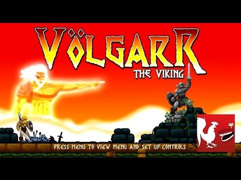 Rage Quit - Volgarr the Viking | Rooster Teeth |