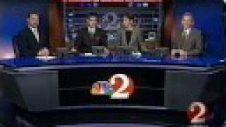 Wesh Newschannel 2 Closes - 2003-04