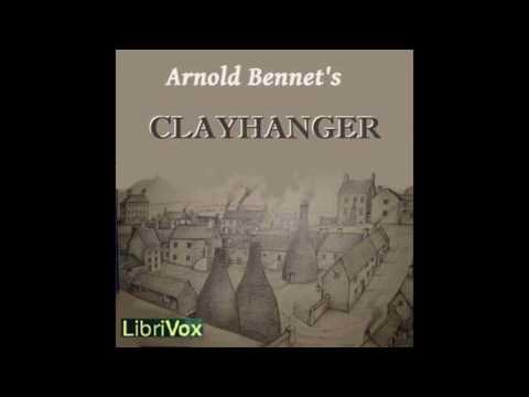 Clayhanger 50~68 by Arnold Bennett #audiobook