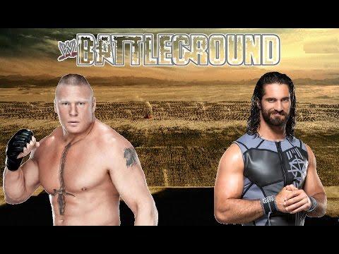 TEW 2016 WWE BRAND WARS - Episode 11 -...