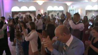 BOSE L1 Model 2 - Albany, New York Wedding DJ Jack Izzo - Steve and Natosha - Cool Cat Entertainment