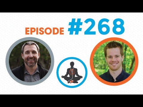 Evan Brand: Forest Bathing, Repairing Your Vision & Adaptogens - #268