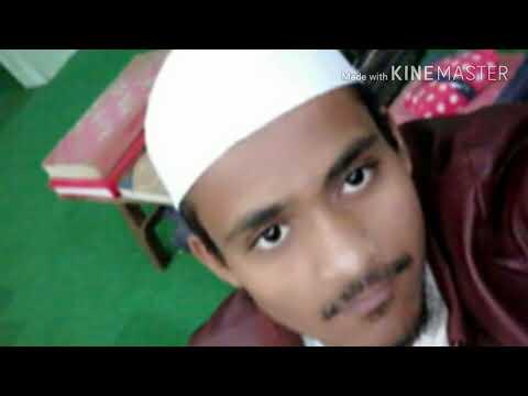 Ye mojiza rasule khuda ne dikhadiya naatSaad qasmi student madarsa shahi moradabad