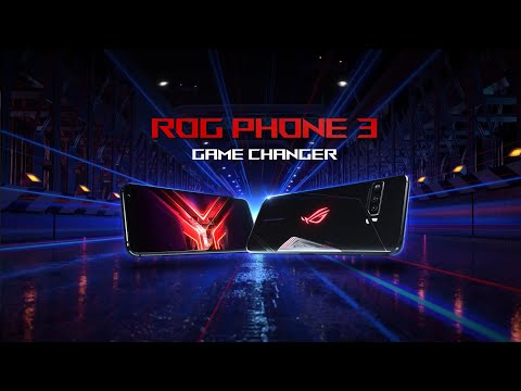 ROG Phone 3 Grand Launch Event - Event Highlight | Game Changer