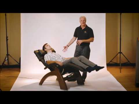 Human Touch PC 610 Omni-Motion Classic Zero Gravity Recliner