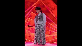 [베리베리/호영] 201016 호영 직캠 뮤직뱅크 | VERIVERY Hoyoung Fancam | G.B.…