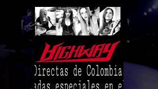 Highway - (completo) (en vivo) - Foro Moctezuma