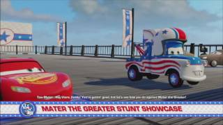 """Cars 3: Driven to Win"" Game Review - Switch, Wii U, PS3, PS4, XBOX 360, ONE"
