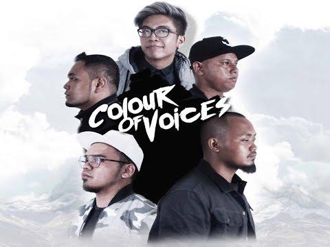 Color Of Voices At Pesta Muzic KE43 At Klang