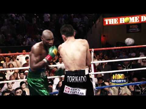 HBO Boxing: Paul Williams' Greatest Hits HBO