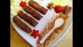 Slimming world peanut caramel chocolate carrot cake 12 syn!!!!!